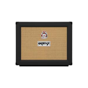 "Orange Orange PPC212OB 2×12"" Open Back Cabinet, Black"