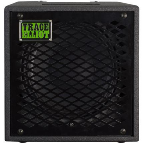 Trace Elliot Trace Elliot 1x10 Enclosed Bass Cabinet