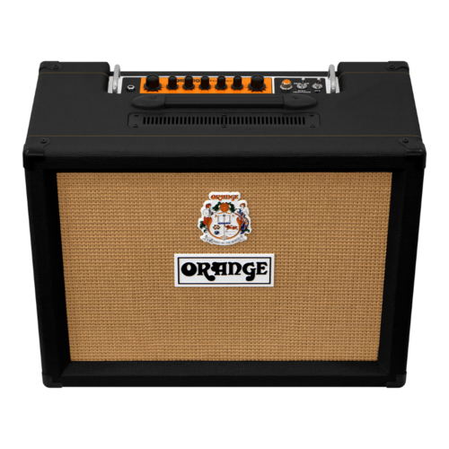 Orange Orange Tremlord 30, Black