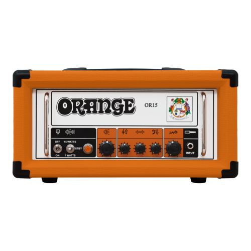 Orange Orange OR15 Head