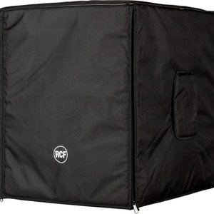 RCF CVR SUB 8003 II RCF padded cover for 8003 as sub