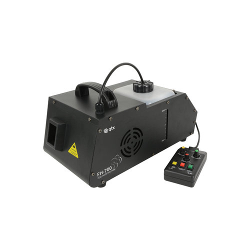 qtx Fog-haze Machine