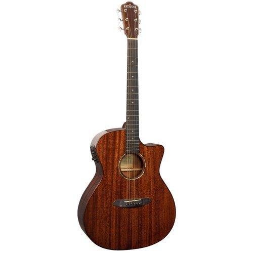 Rathbone Rathbone No.3 Mahogany Electro Acoustic