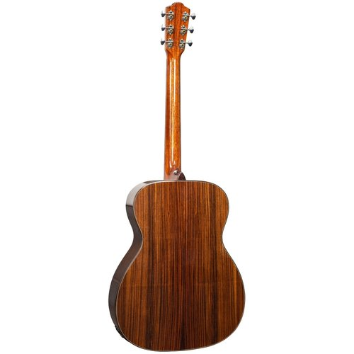 Rathbone Rathbone No.2 Cedar/Rosewood Elec