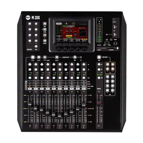 RCF RCF M20 digital mixer