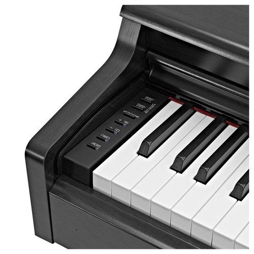 Yamaha YDP 164B Digital piano in Black