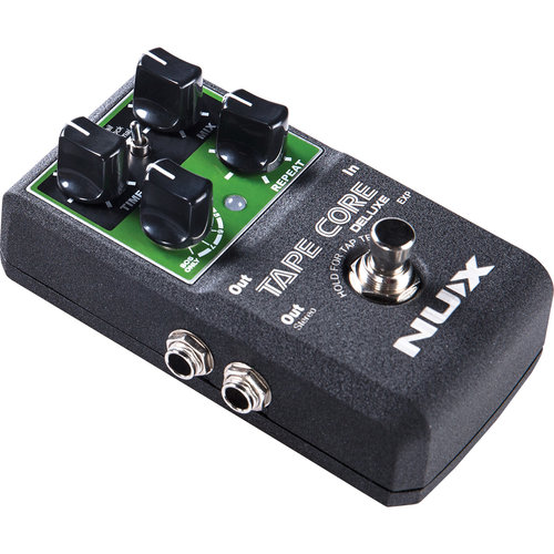NUX TAPECOREDLX Nux tape core deluxe pedal