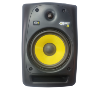 KRK SH KRK Rokit 8 active monitors PAIR (RRP £450)