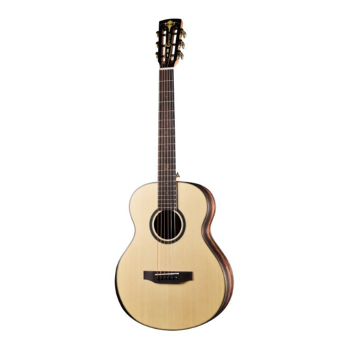 Crafter Crafter MINO MACASSAR Solid Top Electro