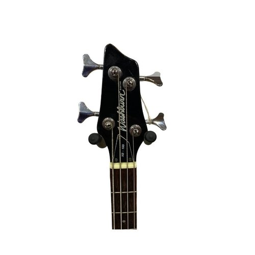 Washburn SH Washburn XB100 Bass