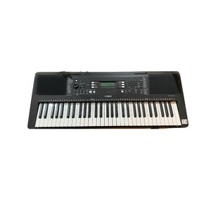 Yamaha SH Yamaha PSR E363 keyboard