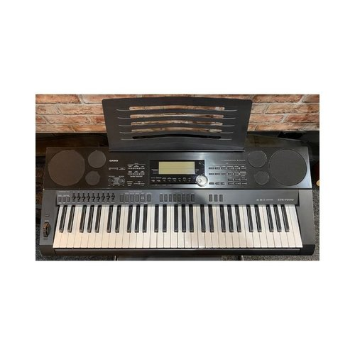 SH Casio CTK7000 keyboard (RRP £299) (No Box)