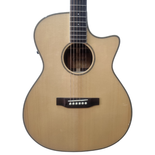 Crafter Crafter RG-700 Electro Acoustic