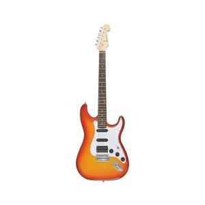 Chord Chord CAL64 Electric Guitar Cherryburst