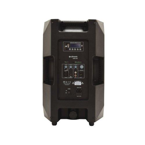"""citronic Citronic CASA-10A Active Speaker 10"""""""