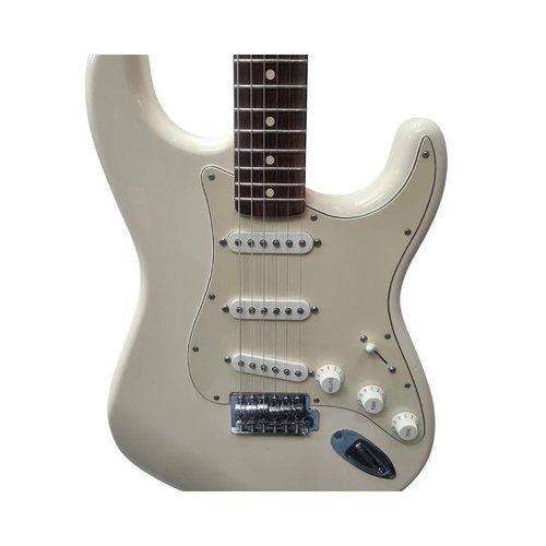 S/H Fender Standard Stratocaster
