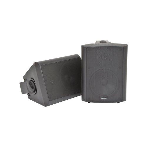 "adastra Adastra 6.5"" BC Series Stereo Background Speakers (Black)"