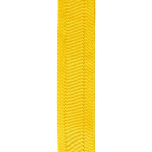 D'addario D'addario 50MM Auto Lock Guitar Strap - Mellow Yellow