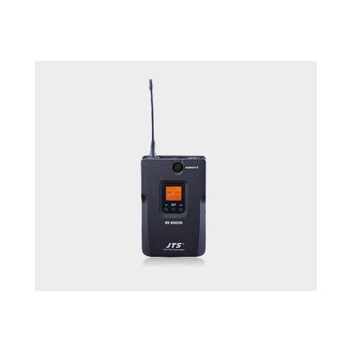JTS RU-8012DB/RU-G3TB+CM-501JTS RU - 8012DB Dual Wireless Microphone System