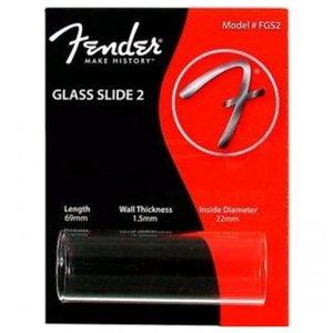 Fender Fender Glass Slide 2, Standard Large (69mm)