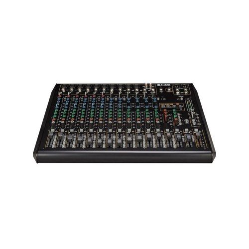 RCF RCF F 16XR 16 Channel Analog Mixer