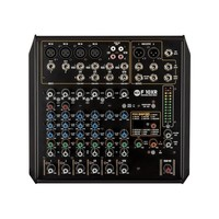 RCF F 10XR 10 Channel Mixer With Multi FX