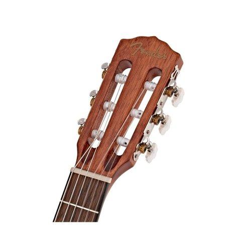 Fender Fender ESC-80 Educational Series Classical Guitar, Vintage Natural