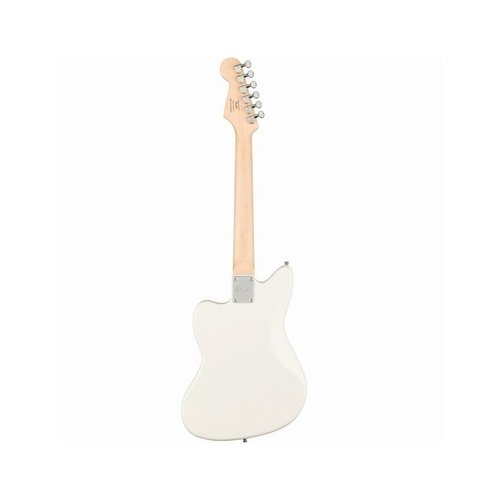 Squire by Fender Squier Mini Jazzmaster HH MN, Olympic White