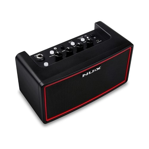 NUX NuX Mighty Air Wireless Guitar / Bass Stereo Modelling Mini Amplifier