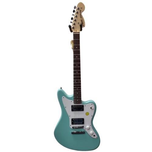 tokai Tokai AJG60 Solid body electric guitar, Sonic Blue finish