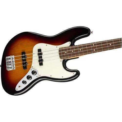 Fender Fender Player Jazz Bass®, 3-Color Sunburst
