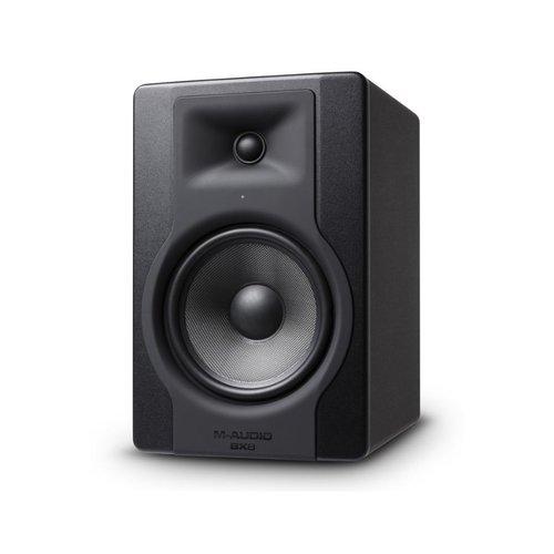 M Audio M-Audio BX8 D3 Studio Monitor