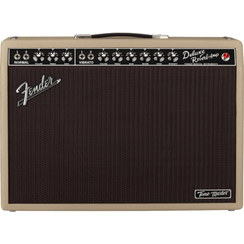 Fender Tone Master® Deluxe Reverb® Blonde  Limited edition