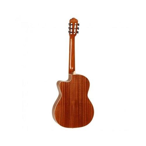 Tanglewood Tanglewood EMDC6 Enredo Madera Dominar Electro Classical, Natural
