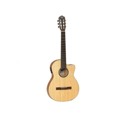 Tanglewood Tanglewood EMDC1 Enredo Madera Dominar Electro Classical, Natural
