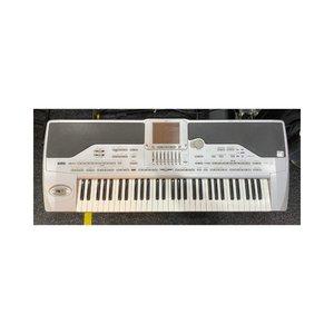 korg SH Korg PA1x keyboard
