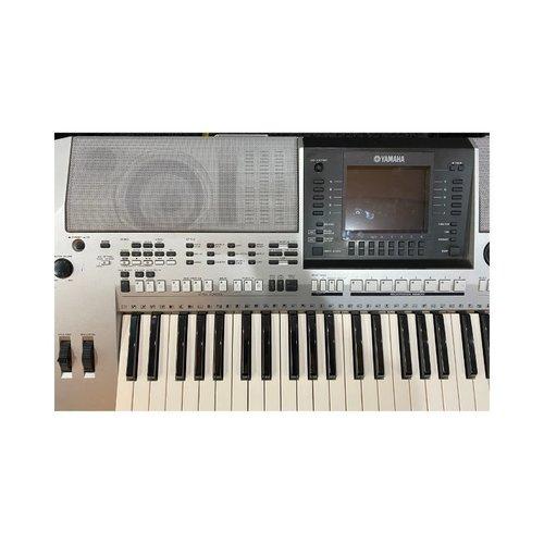 Yamaha SH Yamaha S900 workstation keyboard