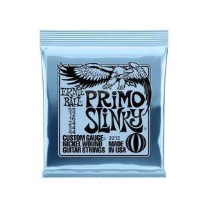 Ernie Ball Ernie Ball Primo Slinky 2212 Nickel Guitar Strings Set (9.5 - 44)