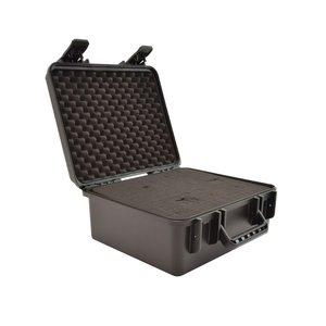 AVSL AVSL Heavy Duty Compact ABS Equipment Case