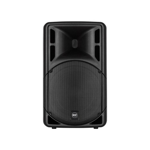 """Hire of: 15"""" 400W Active PA Speaker with stand and lead"""