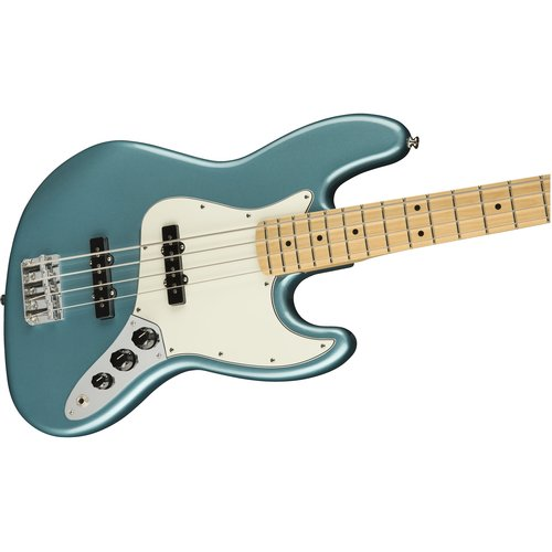 Fender Player Jazz Bass®, Maple Fingerboard, Tidepool