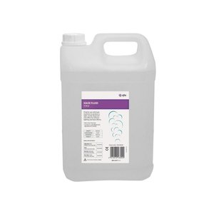 qtx QTX High Quality Haze Fluid, 5 Litres
