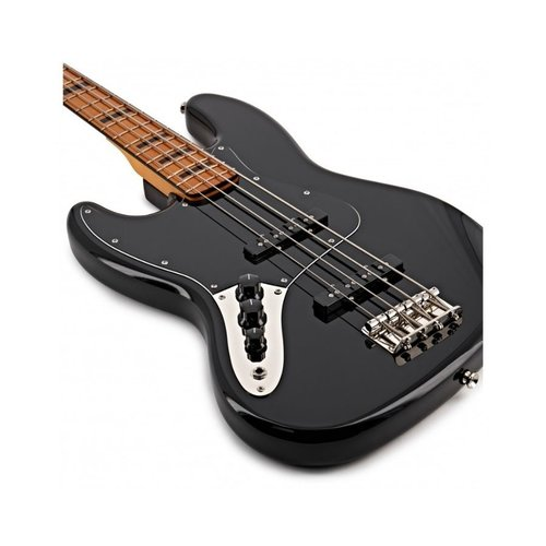 Squire Squier Classic Vibe 70s Jazz Bass® MN Left Handed, Black
