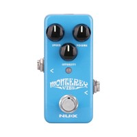 NU-X Monterey Vibe Pedal NCH-1