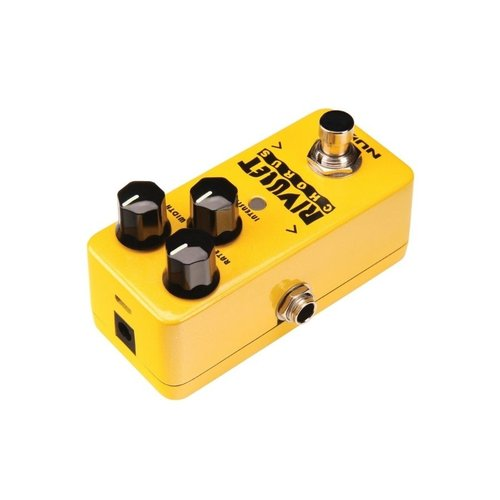 NUX NU-X Rivulet Chorus Effects Pedals NCH-2