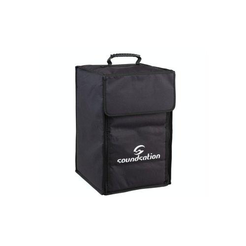 Soundsation Soundsation Esotone ESO-10-Oak Cajon With Bag