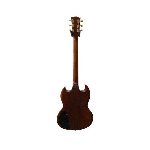 Gibson SH Gibson SG Tribute