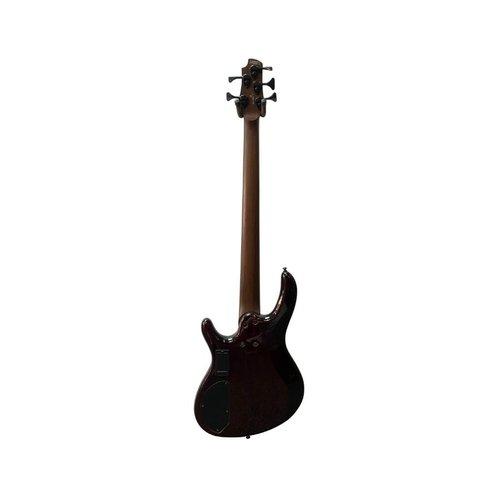 SH Cort B5 Artisan 5 string Bass  (RRP £599)