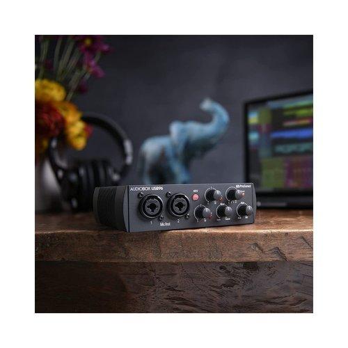 Presonus PreSonus Audiobox USB 96 Audio Interface (25th Anniversary Edition)