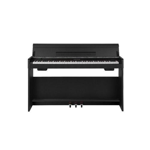 NUX NUX WK-310 Digital Piano (Black)
